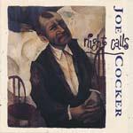 Cocker, Joe - Night calls [LP]
