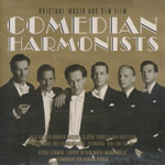 Comedian Harmonists - Original Musik aus dem Film [CD]