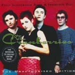Cranberries - Fully illustrated book & Interview disc