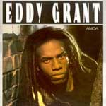 Grant, Eddy - Amiga-Sampler [LP]