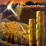 El Condor Pasa - Die goldene Panflöte [LP]