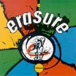 Erasure - Circus [LP]