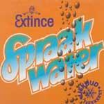 Extince - Spraak water