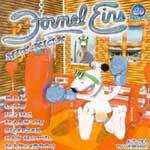 Formel Eins - Hit Kick 40 Hits DoCD