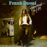 Duval, Frank - Greatest Hits [LP]