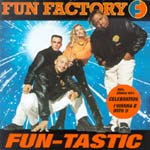 Fun Factory - Fun-Tastic [CD]