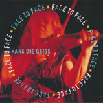 Hans die Geige - Face to face [CD]