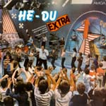 Various Artists - He-Du Extra [LP]