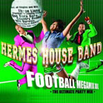 Hermes House Band - Football Megamix