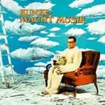 Kunze, Heinz-Rudolf - Macht Musik [CD]