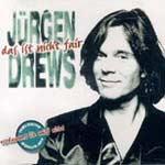 Drews, Jürgen - Das ist nicht fair