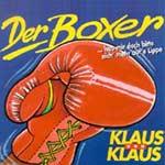 Klaus und Klaus - Der Boxer