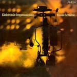 Schulze, Klaus - Elektronik-Imprssionen [LP]