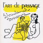 L'art de Passage - Sehnsucht nach Veränderung [CD]