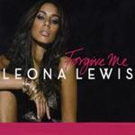 Lewis, Leona - Forgive me