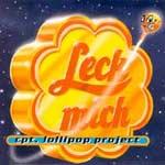 Captain Lollipop Project - Leck mich