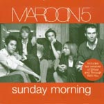 Maroon 5 - Sunday mornig