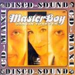 Masterboy - Dancin forever