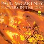 McCartney, Paul - Flowers in the dirt [LP]