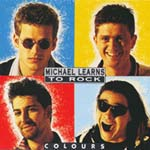 Michael Learns To Rock - Colours [CD]