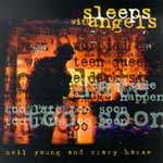 Young, Neil - Sleeps with angles [CD]