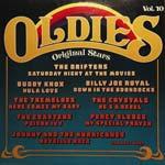 Various Artists - Oldies - Original Stars Vol. 10