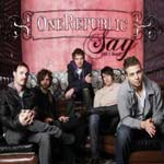 One Republic - Say (All I need)