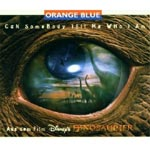 Orange Blue - Can Somebody tell me who I am