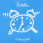 Collins, Phil - Wake up call