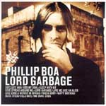Boa, Phillip - Lord Garbage