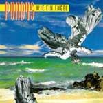Puhdys - Wie ein Engel [LP]