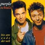 Purple Schulz - Bis ans Ende der Welt