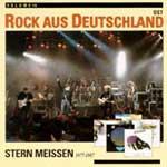 Stern Meissen – 1977-1987 Rock aus Deutschland Ost Volume 16 [LP]