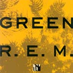 R.E.M. - Green [CD]
