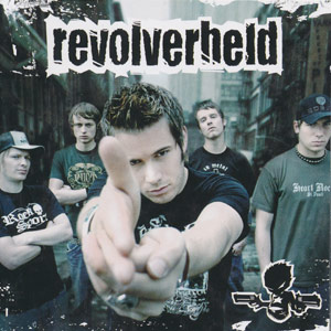 Revolverheld - Revolverheld [CD]