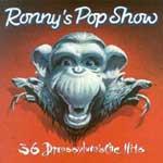 Ronnys Pop Show 21 - 36 Dranssylvanische Hits, DoCD