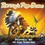 Ronnys Pop Show 26 - Pfeilschnelle Hits für wilde Freudentänze, DoCD