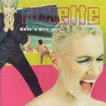 Roxette - Have A Nice Day [CD]