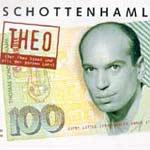Schottenhaml - Der Theo kommt und will den ganzen Lohn