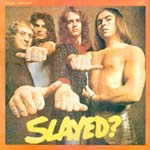 Slade - Slayed  [russ. LP]