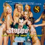Stappe - Who do you think you are?
