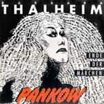 Thalheim, Barbara & Pankow - Ende der Märchen [LP]