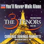 The 3 Tenors - You ll never walk alone