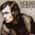Godoj, Thomas - Love is you