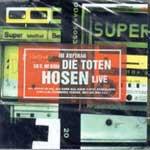 Toten Hosen - Im Auftrag des Herrn... live