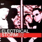 U2 - Electrical Storm (DVD-Video)