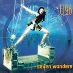 U96 - Seven Wonders (Digipack)