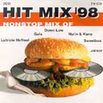 Hit Mix 98 - Nonstop Mix [DoCD]