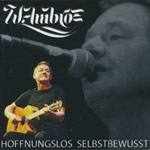 Ambros, Wolfgang - Hoffnungslos selbstbewusst [CD]