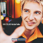 Zöllner, Dirk - Ich darf alles [CD]